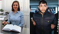 Akademisyen Ceren Damar'ın Katiline, Ayrılmak İsteyen Kız Arkadaşını Tehdit Ettiği İçin Dava Açılmış