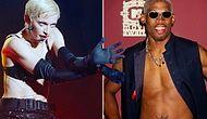 İddialara Göre Madonna, Dennis Rodman'a Kendisini Hamile Bırakması Karşılığında 20 Milyon Dolar Teklif Etti!