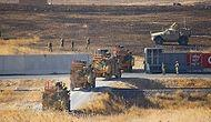 Milli Savunma Bakanlığı Duyurdu: ABD ile İkinci Ortak Kara Devriyesi Başladı