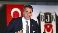 Resmen Açıkladı! Beşiktaş Başkanı Fikret Orman İstifa Etti