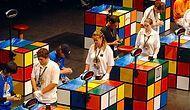 Siz Kaç Saniyede Çözebiliyorsunuz: Rubik Küp Çözmek Geleceğin Sporu Olabilir mi?