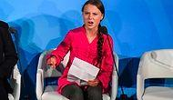 Greta Thunberg, Trump'ın Hakkındaki Sözleriyle Profilini Güncelledi: 'Parlak Bir Gelecek Ümit Eden Çok Mutlu Genç Bir Kız'