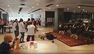 Meclis Gündeminde: Adana Şehir Hastanesi'nde Davullu Zurnalı 'Urfa Sıra Gecesi' Düzenlendi