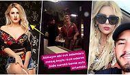 """Sevgilisi Gökhan Çıra'ya Durmadan Mesaj Atan Kadını İfşa Eden Selin Ciğerci Mekan Bastı: """"Bu Kadın Evli Barklı Adamlara Mesaj Atıyor!"""""""