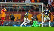 Galatasaray Sahasında 5 Yıldır Fenerbahçe'yi Mağlup Edemiyor