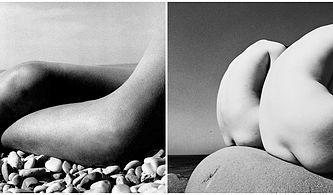 İnsan Vücudunu Şekilden Şekle Sokarak Algılarınızı Alt Üst Eden Fotoğrafçı Bill Brandt'in Kadrajından Aklınızı Bulandıracak 20 Kare