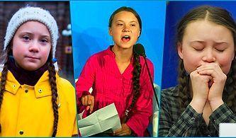 Herkes Onu Konuşuyor: BM'deki Konuşmasıyla Liderlere Adeta Ayar Veren İklim Aktivisti Greta Thunberg Kimdir?