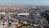 İBB Başkanı Ekrem İmamoğlu: 'Topkapı İETT Garajı, Park ve Afet Toplanma Alanı Olacak'