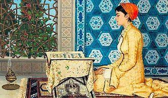 En Pahalı Türk Resmi: Osman Hamdi Bey'in Tablosu 6 Milyon 315 Bin Sterline Satıldı