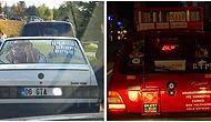 """Görünce """"Sadece Araç Sürmüyor Aynı Zamanda Aracı Yaşıyor"""" Dedirtecek 15 Çılgın ve Matrak Şoför"""