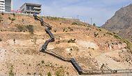 Yurda 550 Basamaklı Merdivenle Çıkıyorlar: '3 Kez Mola Veriyoruz'