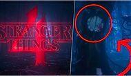 Stranger Things'in 4. Sezonu Bu Yıl mı Yayınlanıyor? Dün Çıkan Teaser Üzerine Hayranların Ürettiği Teorilere Bakıyoruz!