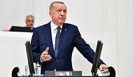 50+1 Barajının Aşağı Çekilmesi Tartışmalarına Erdoğan'dan Cevap: 'Bunu Gündeme Getirmek Siyasetçi Ciddiyetiyle Bağdaşmaz'