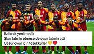 PSG, Arena'dan 3 Puanla Dönüyor! Galatasaray - Paris Saint-Germain Maçında Yaşananlar ve Tepkiler