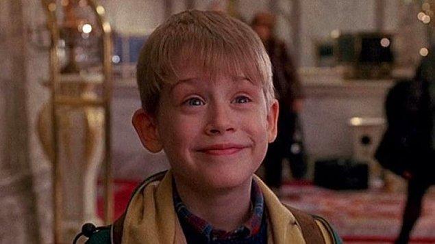 6. Home Alone (Evde Tek Başına), dizi olarak geri dönüyor. Disney+ bunun için çalışmalara başladı.