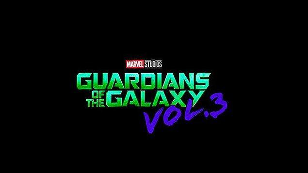 10. Marvel Sinematik Evreni'nin en sevilen serilerinden biri olan Guardians of The Galaxy'nin üçüncü filmi hakkında yönetmen James Gunn'dan kötü haber geldi.