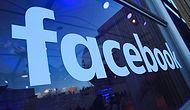 Kişisel Verilerin İhlali Gerekçesiyle Facebook'a 1 Milyon 600 Bin TL Ceza