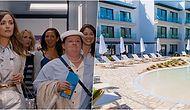 İspanya'da Erkek Sineklerin Bile Konaklamasının Yasak Olduğu Bir Otel Açıldı