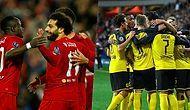 Şampiyonlar Ligi'nde İkinci Haftanın Sonuçları