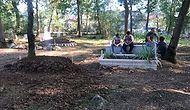 9 Yaşında Çocuk Mezarlık Kapısında Asılı Bulundu!