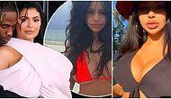 Ayrılık Sebebi Aldatma mı? Travis Scott'ın Kylie Jenner'ı Aldattığı İddia Edilen Gizemli Kadın