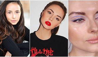 Basit ve Minimal Çağ Geliyor: Instagram'da Son Dönemde Görülen En Uygulanabilir Makyaj Trendleri
