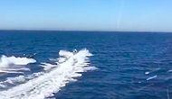 İspanya'da Denize Düşen Polisleri, Kovaladıkları Kaçakçılar Kurtardı