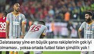 Ankara'da Kazanan Yok! Gençlerbirliği-Galatasaray Maçında Yaşananlar ve Tepkiler