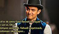 Hint Sinemasının En Etkileyici Yönetmeni Aamir Khan'dan Herkesin Hayatına Dokunacak 18 Muhteşem Söz