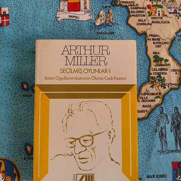 18. Satıcının Ölümü-Arthur Miller: 1949 Pulitzer Ödülü