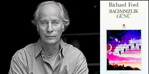 17. Bağımsızlık Günü-Richard Ford: 1996 Pulitzer Ödülü