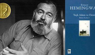 Dünyanın En Ünlü ve En Prestijli Ödüllerinden Biri Olan Pulitzer'in Edebiyat Ödülünü Almış 22 Kitap