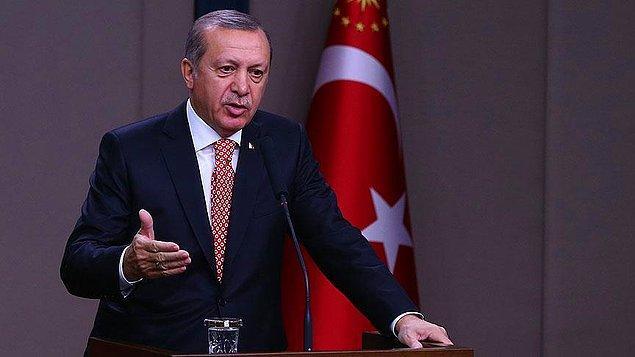 Erdoğan 'Hazırlıklar tamam' demişti