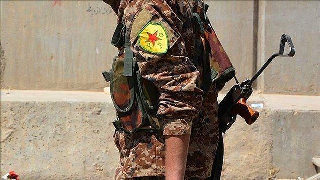"""""""Kürtler bizimle savaştı ancak bunu yapmaları için çok para ödendi"""""""