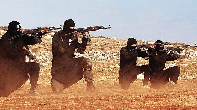 """""""IŞİD'liler ile ne yapacağınızı çözmeniz gerekecek"""""""
