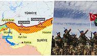 Barış Pınarı Harekatı Nedir? Ne Zaman Başlayacak? İşte Suriye'deki Operasyonla İlgili Bilmeniz Gerekenler