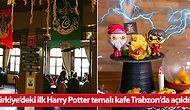 Potterhead'ler Bunlara Bayılacak! Dünyanın Dört Bir Yanından Harry Potter Temalı 15 Mekan
