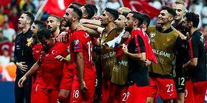 Milliler Avrupa Şampiyonası Yolunda! Türkiye Arnavutluk Maçı Ne Zaman, Saat Kaçta ve Hangi Kanalda?