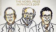 Ötegezegen ve Fiziksel Evren Keşiflerine Verildi: Nobel Fizik Ödülü Sahiplerini Buldu