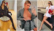 Modada Çirkinlik Akımının 2020'de de Devam Edeceğini Gösteren En Yeni Kış Trendleri