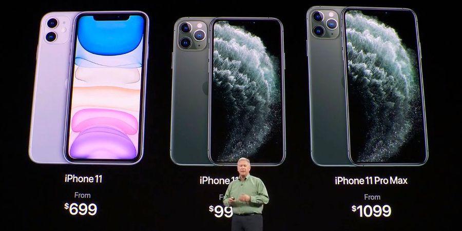 iphone 11 fiyatlari aciklandi peki