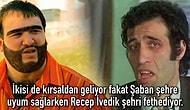 Ne Kadar Dalga Geçilse de Recep İvedik Kemal Sunal'ın Canlandırdığı Şaban'ın Günümüzdeki Hali Olabilir mi?