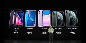 iPhone 11 Fiyatları Açıklandı! Peki Yurt Dışından iPhone Getirmek Ne Kadar Ucuza Geliyor?