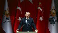 """Erdoğan AB'ye Seslendi: """"Operasyonumuzu 'İşgal Hareketi' Diye Nitelerseniz, Kapıları Açar 3,6 Milyon Mülteciyi Göndeririz"""""""