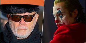 Çok Beğenilen Joker Filminde Pedofil Hükümlüsü Gary Glitter'ın Şarkısı Kullanılınca Ortalık Karıştı!