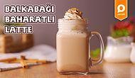 Balkabağı Mevsimi Geldi Çattı! Balkabağı Baharatlı Latte Nasıl Yapılır?