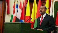 Nobel Barış Ödülü Sahibini Buldu: Etiyopya Başbakanı Abiy Ahmed Ali