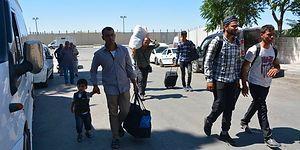 Bakan Kurum: 'Oluşturulacak Güvenli Bölgede Bir Milyon Suriyeli Barındırılacak'