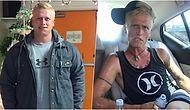 Uyuşturucu Kullanımı Yüzünden 7 Ay İçinde Tanınmaz Hale Gencin Fotoğrafları Bağımlılığın Yarattığı Yıkımı Gözler Önüne Seriyor!