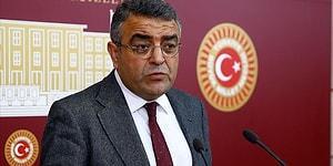 Ankara Cumhuriyet Başsavcılığı Açıkladı: CHP'li Tanrıkulu Hakkında Soruşturma Başlatıldı